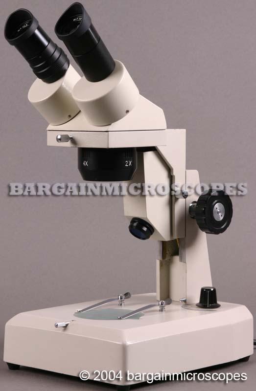 20x - 40x Stereo Binocular Dissecting Microscope