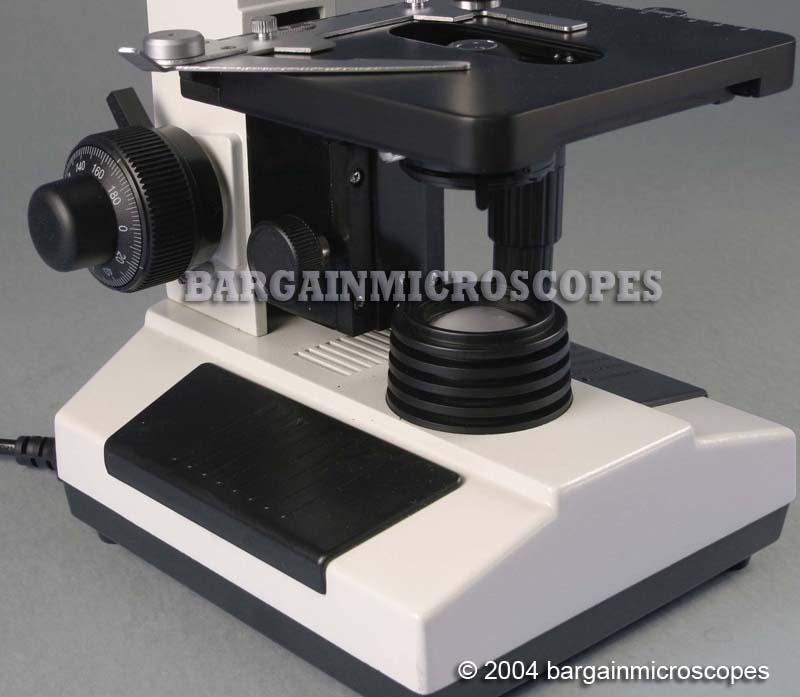 Microscopes Types And Uses Steps of Using a Microscope