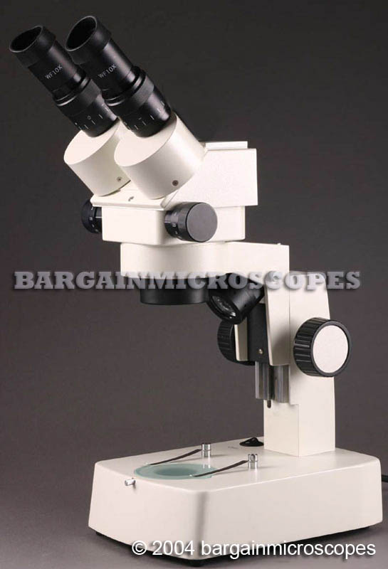 7x - 90x Zoom Magnification Stereoscopic Binocular Dissection Microscope Digital Image Capture System For Computer